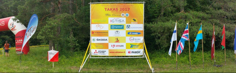 Takas 2017